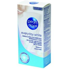 Pearl drops  Zubní pasta PD Every day white 50ml