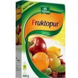 Fruktopur plv.500g - ovocný cukr