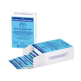 BODE Sterillium Tissue dezinfekční kapesníčky 15ks
