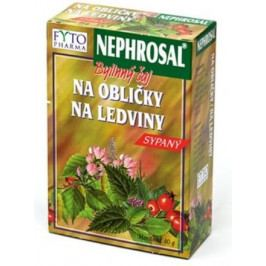 Nephrosal Bylinný urologický čaj 40g Fytopharma