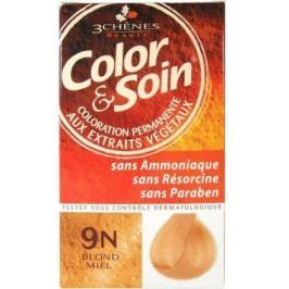 Barva a Péče 9N - Medová blond 135ml