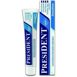 PresiDENT Zubní pasta Sensitive 75 ml