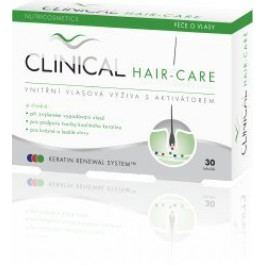 Clinical hair-care tob.30