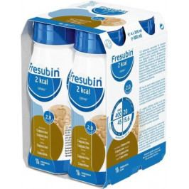 Fresubin 2kcal drink cappuccino por.sol. 4x200ml