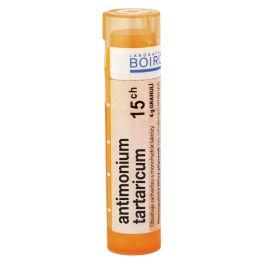 Boiron  Antimonium Tartaricum CH15 granule 4g