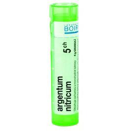 Boiron  Argentum Nitricum CH5 granule 4g