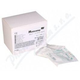 Matocomp 7.5x7.5cm 25x2ks steril. komprese z gázy