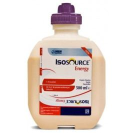 Isosource Energy Neutrální por.sol.1x500ml