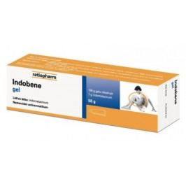 Indobene gel 1x50g