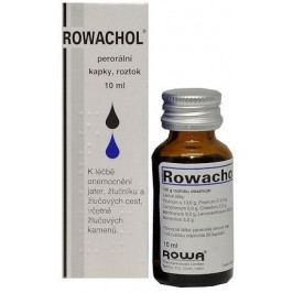 Rowachol gtt.1x10ml