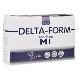 Inkont.kalh. Delta Form M1. 20 ks