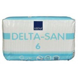 Inkont.plena Delta San No.6 30 ks