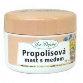 Propolisová mast s medem 100ml Dr.Popov