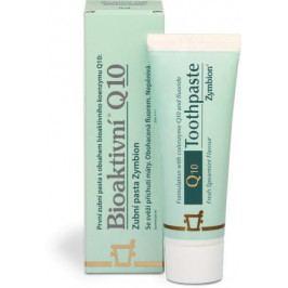 Bioaktivní Q10 Zubní pasta Zymbion (Q10 zubní pasta)