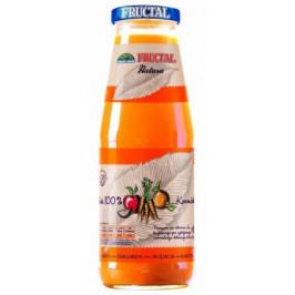 NATURA mrkev - pomeranč - jablko 0.7 l