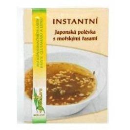 Instantní polévka japonská s mořskými řasami 20g