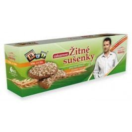 Žitné sušenky celozrnné 6ks
