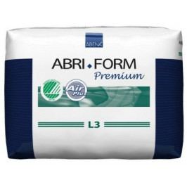 Inkont.kalh. Abri Form Air Plus L3. 20ks