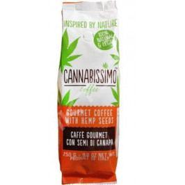 CANNABISSIMO COFFEE - konopná káva 250g