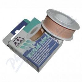 Náplast Mediplast 1.25cmx5m tkaná 1111 cívková
