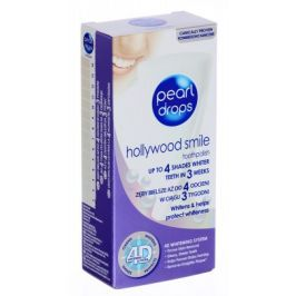 Pearl drops  Zubní pasta Hollywood Smile 50ml