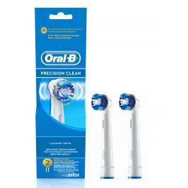 Oral-B  Oral B EB 20 Náhradní hlavice 2ks