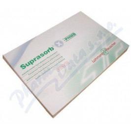 Krytí Suprasorb X+PHMB 9x9cm 5ks antimikrob.steril