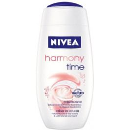NIVEA Sprchový gel HARMONY TIME 250ml 80858