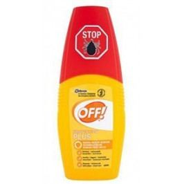 OFF Protection rozprašovač 100ml