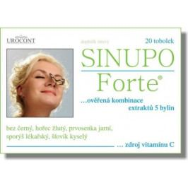 SINUPO Forte 20 tobolek