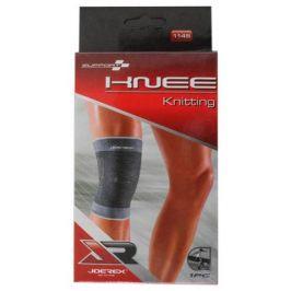 Joerex  Bandáž kolene - textil - velikost L