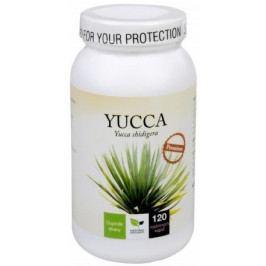 Yucca Premium cps.120