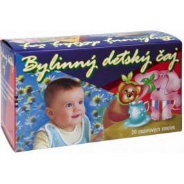 Dětský čaj 20x1g Fytopharma