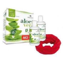 Pharma Activ  AloeLive šťáva z aloe 99.7% 1000ml 1+1 ZDARMA