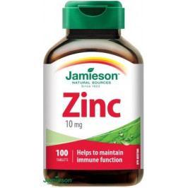 Jamieson Zinek 10 mg 100 tablet