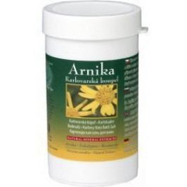 Arnika koupelová sůl 200g