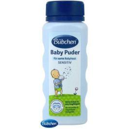 Bubchen Baby pudr pro kojence 100g