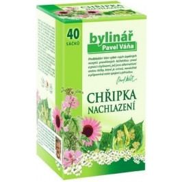 Čaj Váňa Chřipka nachlazení 40x1.6g