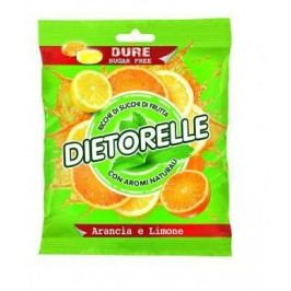 Dietorelle Orange Lemon Hard 70g