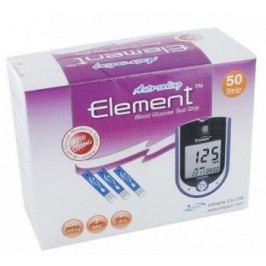 Proužky diag. Element auto-coding 50ks