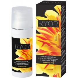RYOR Argan.revital.sérum s kys.hyal.50ml