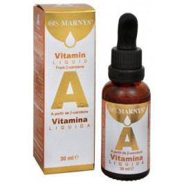 Tekutý Vitamín A 30ml