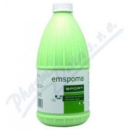 Masážní emulze Emspoma zklidňující Z1000ml(zelená)