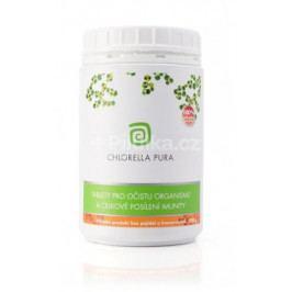 Chlorella centrum CHLORELLA PURA 0,5 kg - plast.dóza
