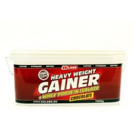 Maximum Heavy Weight Gainer 1000 g čokoláda