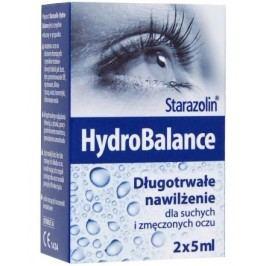 Starazolin HydroBalance 2x5ml