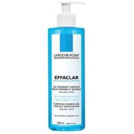 LA ROCHE Effaclar gel 400ml M0715101