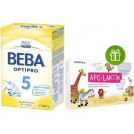 NESTLÉ Beba 5 OPTIPRO 600g
