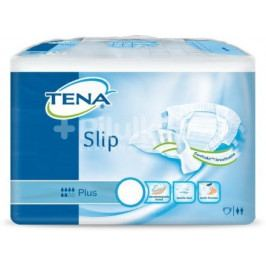 Inkont.kalh.TENA Slip Plus Small 30ks 710530