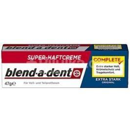 Blend-a-dent upev. krém Regular Complete 47g